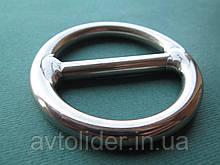 Нержавеющее грузоподьемное кольцо с перемычкой.