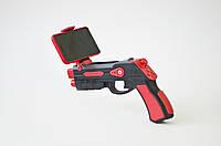 Пистолет дополненной реальности Ar Blaster Красный (ARG-1R), фото 1