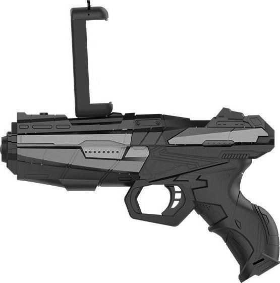Игровой автомат AR GAME Gun G9 Черный (GG05)
