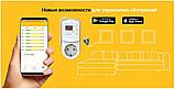 Wi–Fi терморегулятор Terneo RZX программируемый, фото 4