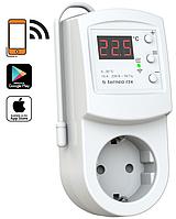 Wi–Fi терморегулятор Terneo RZX программируемый