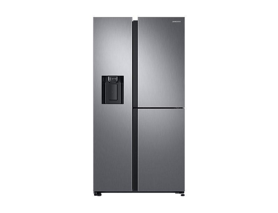 Холодильник SIDE BY SIDE Samsung RS68N8660S9 [No Frost]