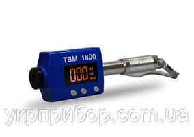 ТВМ 1800 динамический твердомер