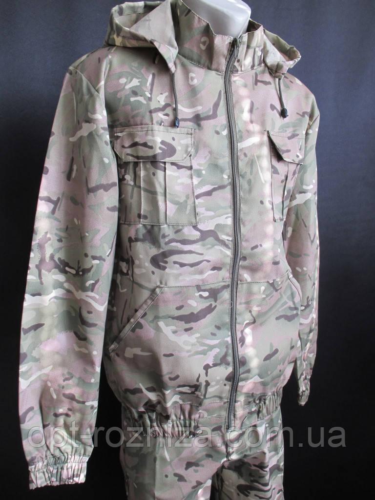 Камуфляжний костюм від виробника.