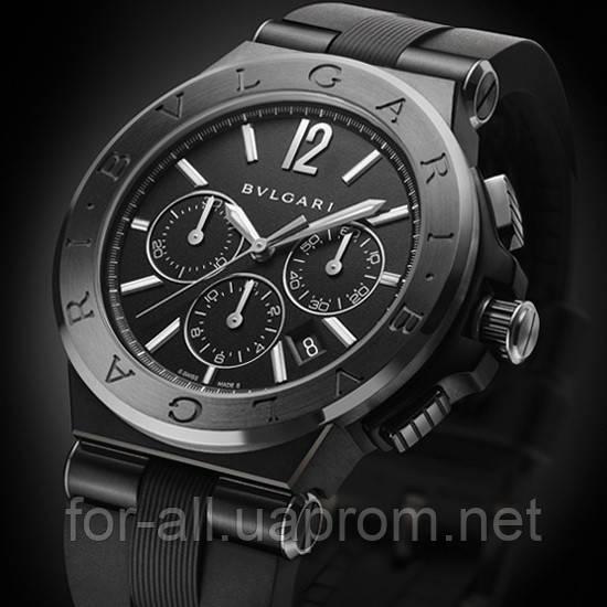 Наручные швейцарские часы Bvlgari