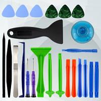 (24 в 1) Набор инструментов для ремонта мобильных телефонов, фото 1