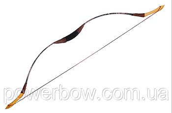 Традиційний лук для стрільби монгольського типу з фібергласу