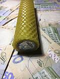Свеча денежная с пятаком на 1 час из вощины., фото 2