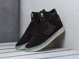 Кроссовки Adidas Tubular Invader Strap Jimmy Jazz Black
