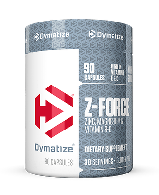 DM Z-Force 90 таб NEW!  новая формула!