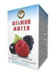 «Комплекс витаминов и минералов» влияет на восстановление остроты зрения, повышает устойчивость организма к ин