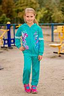 Спортивный костюм для девочки My Little Pony ( Литл Пони) 3- 7 лет