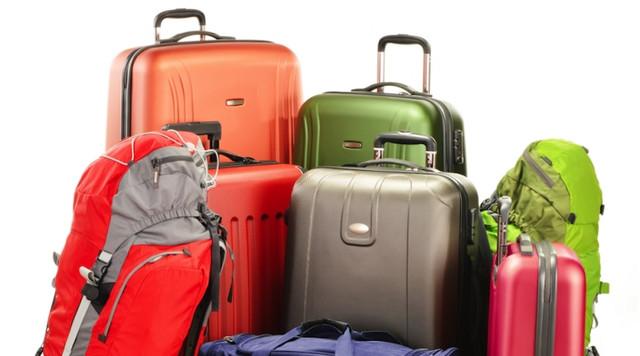 Сумки, рюкзаки, чемоданы, клатчи, кошельки