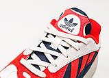 """Кроссовки Adidas YUNG-1 """"Collegiate Navy"""". Спортивная обувь. Лучший выбор. Стильные кроссовки адидас., фото 4"""
