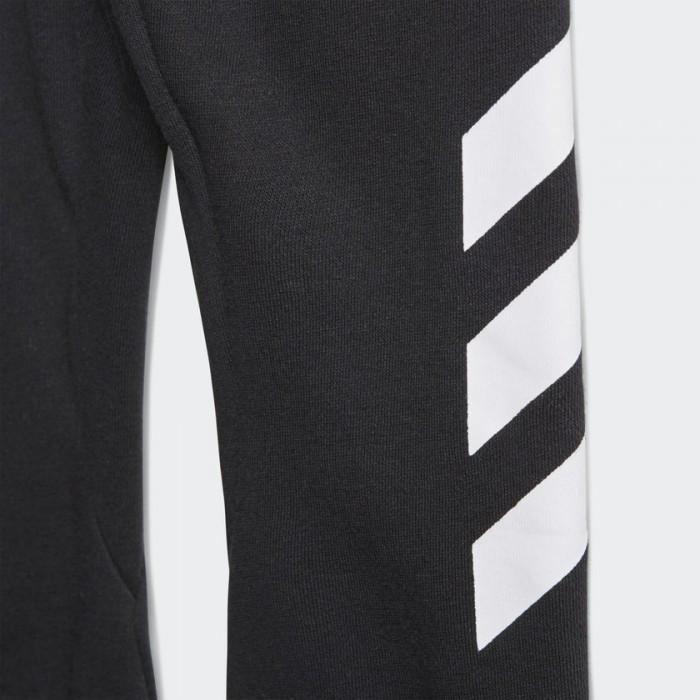 ... Детский костюм Adidas Performance Linear Hooded (Артикул  DN8418), фото  8 4470d64201b