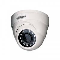 Видеокамера Dahua HAC-HDW1100M-S3 (3.6 мм)