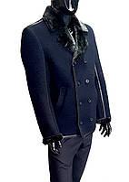 Пальто мужское зимнее 17012 цв.3, фото 1