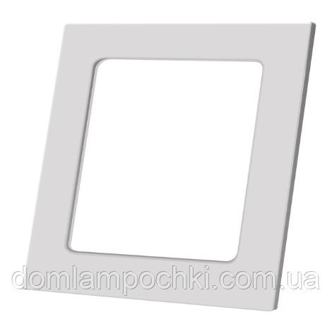 LED Светильник светодиодный NEOMAX 220К (квадратный)