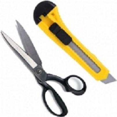 Ножницы,ножи канцелярские,лезвия