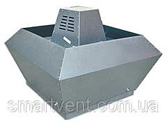 Вентилятор даховий Aerostar SRP 56/355-4D