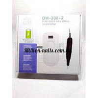 Портативний фрезер для манікюру DM-208-2