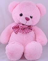 Мягкая игрушка Медведь 40см №30064 (розовый)