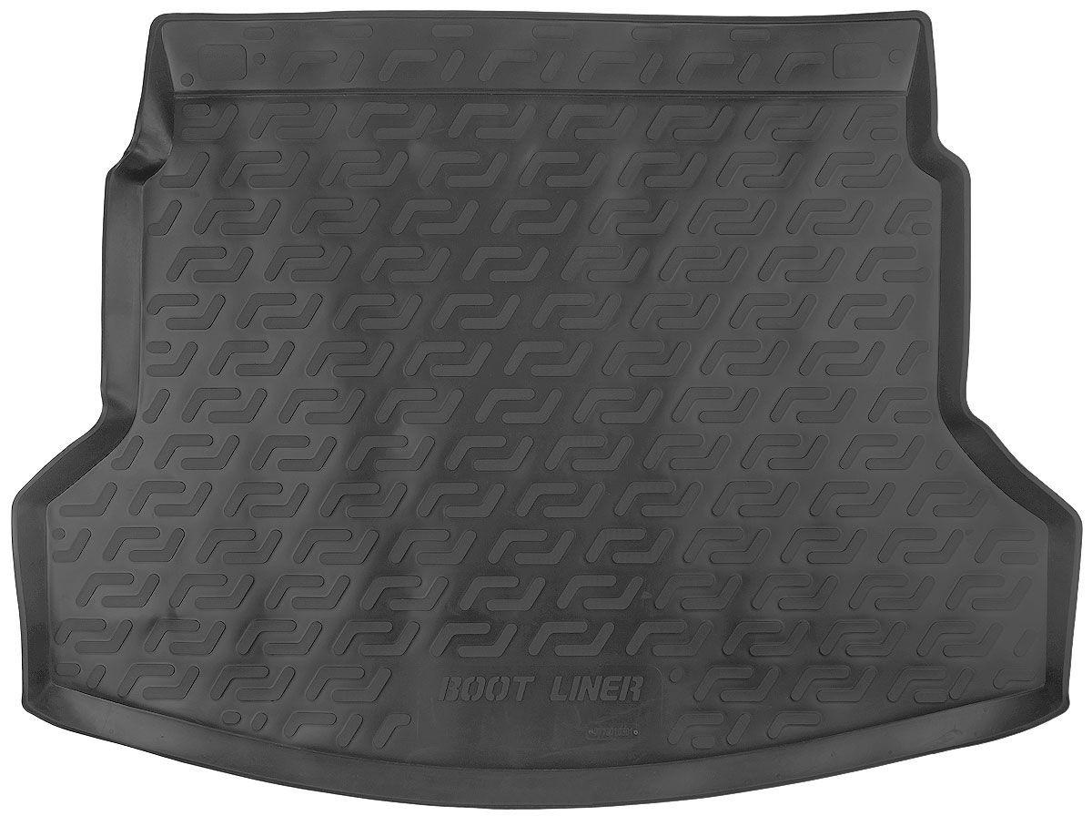 Коврик в багажник для Honda CR-V (RM) (12-) 113010300