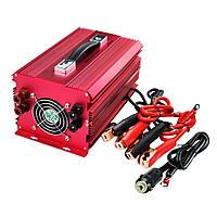 Преобразователь напряжения мощность 3000Вт Brand New BESTEK 3000W Continuous Power Inverter 12V 120-220