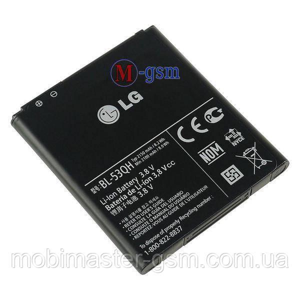 Батарея для телефона LG