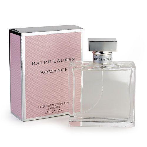 Парфюмированная вода (тестер) Ralph Lauren Romance Woman 100мл