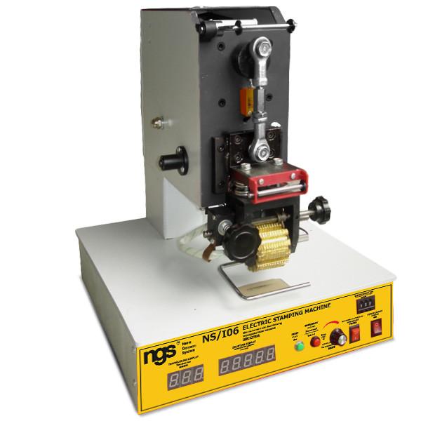 Нумеровочная машина NGS I06 (электрическая)
