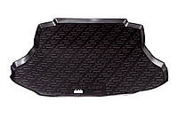 Коврик в багажник для Honda Civic SD (06-12) полиуретановый 113020101, фото 1