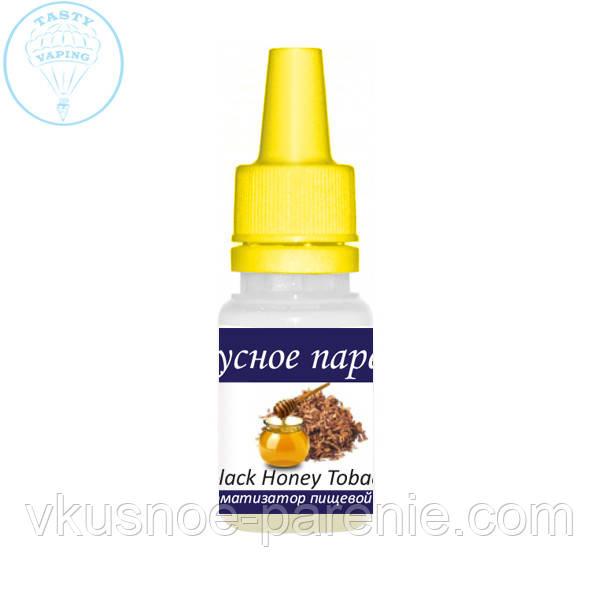 Ароматизатор Black Honey Tobacco (Черный мед) 5мл