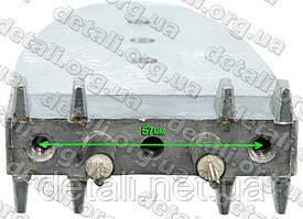 Платформа нагревательная паяльника ПЭ труб ProCraft PL1600