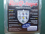 SPITA ResQ-tape® - универсальная ремонтная силиконовая липкая лента, фото 2