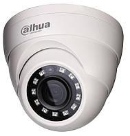 Видеокамера Dahua DH-HAC-HDW1100MP-S2 (2.8 мм)