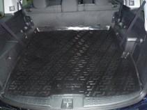 Коврик в багажник для Honda Pilot 5мест (08-) 113040200