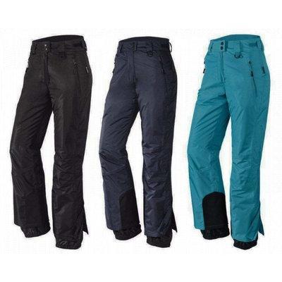 Женские зимние и горнолыжные штаны