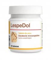 """Таблетки з натуральними сечогінними засобами для собак """"LespeDol"""" 40табл., Dolfos™"""