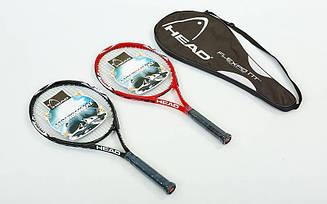 956695529897 Ракетка для большого тенниса HEAD PCT CRUSH (дубл., цвета в ассортименте)
