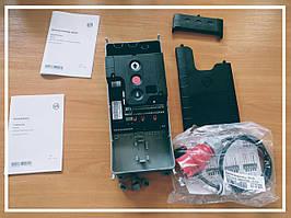 Блок управления автоматикой в секционных воротах GFA TS 971