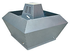Вентилятор даховий Aerostar SRP 63/450-4D