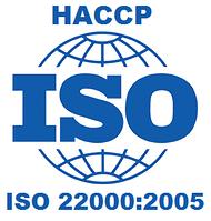 ISO 22000 Система менеджмента в области безопасности пищевой продукции