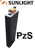 Аккумулятор тяговый 3PzS180 Sunlight
