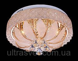 Люстра потолочная с пультом и подсветкой 05637-480
