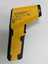 Пирометр профессиональный Trotec TP7 (30:1), фото 2
