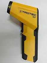 Пирометр профессиональный Trotec TP7 (30:1), фото 3