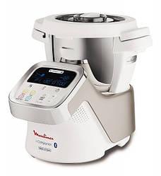 Кухонный комбайн MOULINEX CUISINE I-COMPANION HF800A10 1550 ВТ