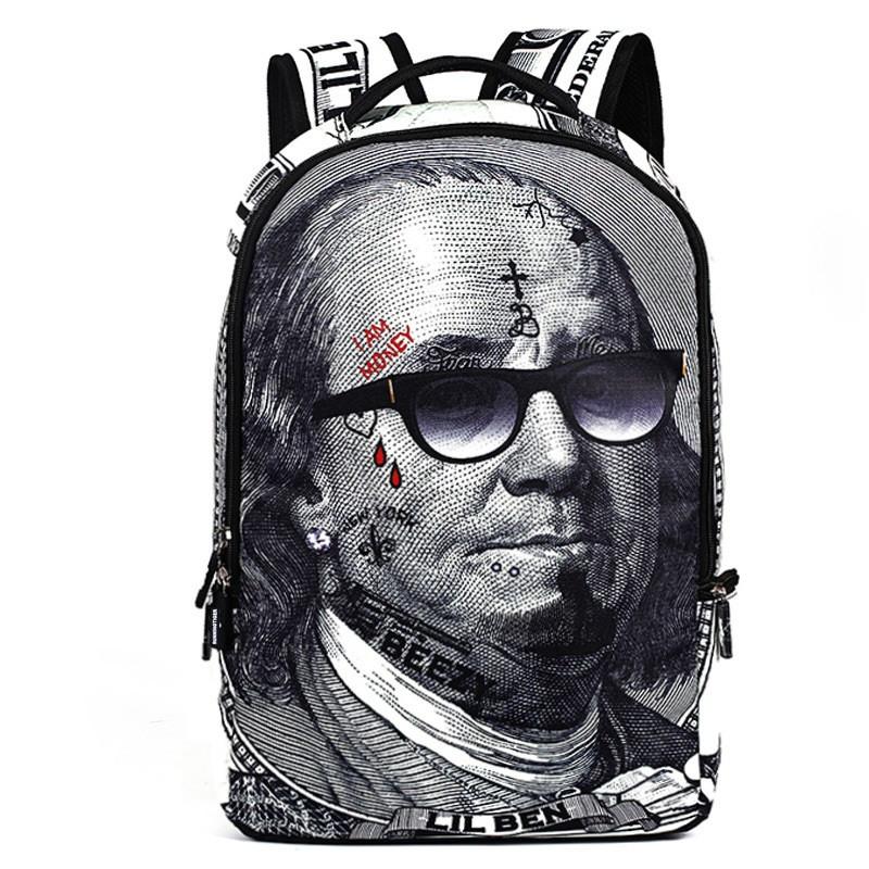 9efff2bcb5d7 Рюкзак Бенджамин Франклин: продажа, цена в Киеве. рюкзаки городские ...