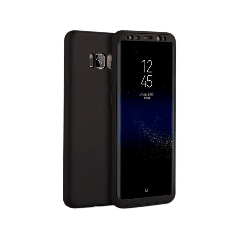 Rock Matte 360 Defense for Samsung J710 (J7-2016) Black